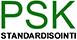 PSK Standardisointi